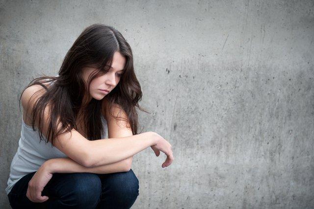 Como tratar la depresion sin medicamentos